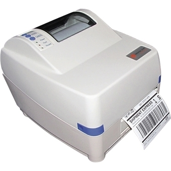 Kết quả hình ảnh cho Máy in mã vạch, in tem nhãn Datamax E4304E